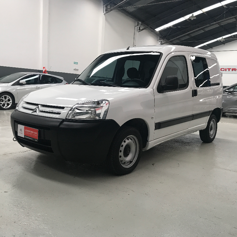 CITROEN BERLINGO FURGON 1.4I BUSINESS MIXTO 2018