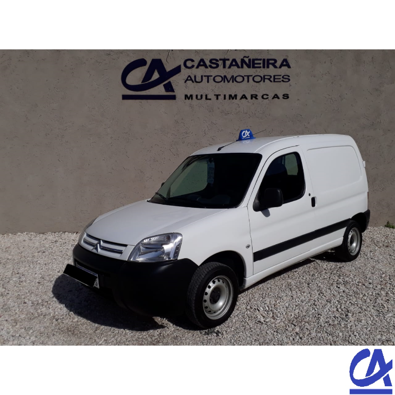 CITROEN BERLINGO FURGON 1.6 HDI BUSINESS 2017